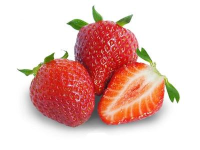 3 recettes pour savourer les fraises autrement