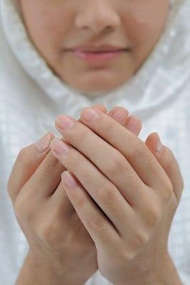 Maryam oum 'Issa, modèle de la femme musulmane