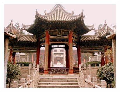 L'islam ailleurs : L'islam de Chine