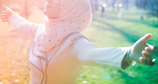 Préparer son corps à l'arrivée de Ramadhan