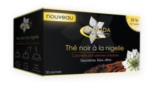 Test produit : produits à base de graine de nigelle