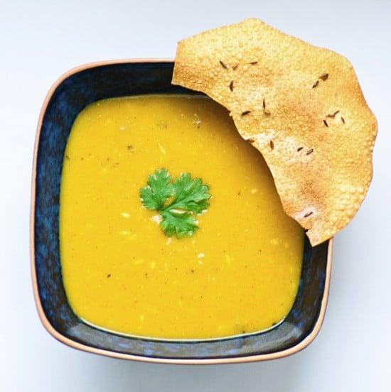 Déclinaison de recettes de soupes