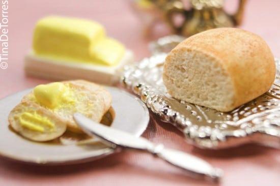 Le pain dans tous ses états !