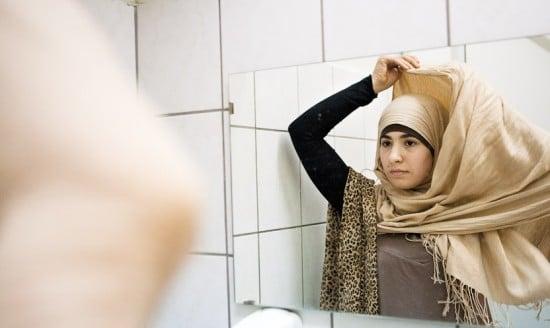 Hijab : quand l'école fait pression