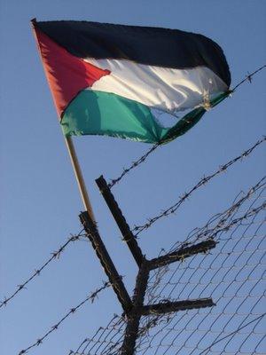 Bienvenue en palestine 2012 : Encore bloqués