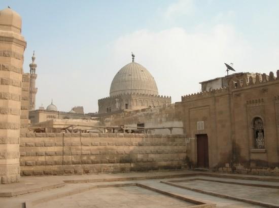 L'imam al-Shâfi'i