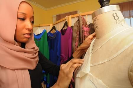Fashion Week : Des mannequins refagotés !