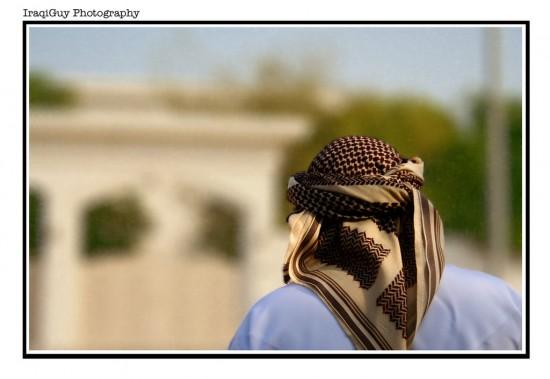 Le hijab : pour les femmes… ET les hommes