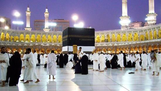 Mon Hajj…