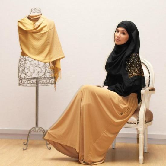 La mode musulmane « made in France »