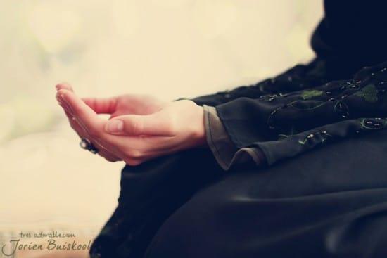 Que la foi ensoleille les cœurs transis !