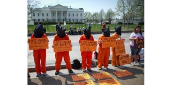 Guantanamo : la prison de la honte