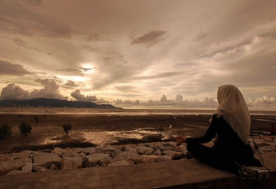 Hanane Karimi : engagement spirituel et ethique