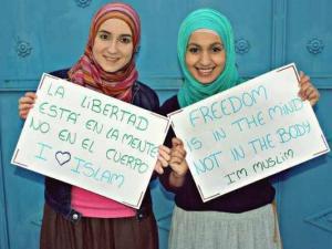 Muslimahpride : Reprenons la parole