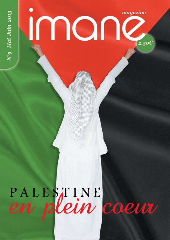 Ma vie en Palestine…