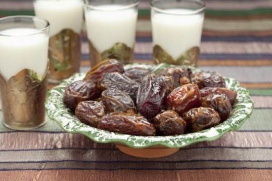 Ramadhan et diététique