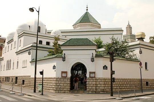 Mosquée de Paris : Ramadan mercredi 10 juillet 2013 !