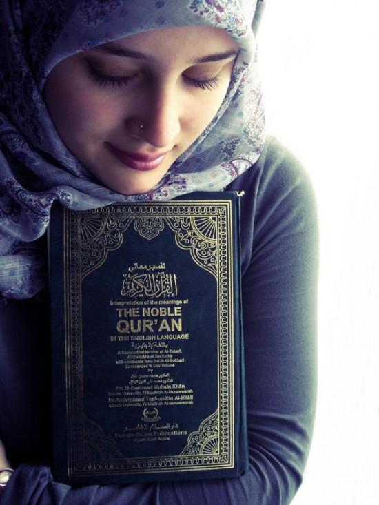 Premier Ramadan d'une convertie