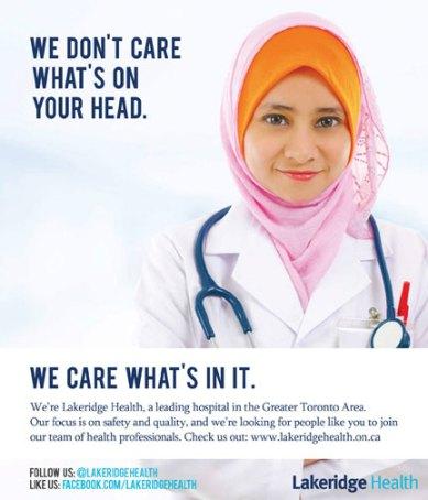 Campagne de recrutement pro-hijab à Toronto : un pied de nez aux discours islamophobes