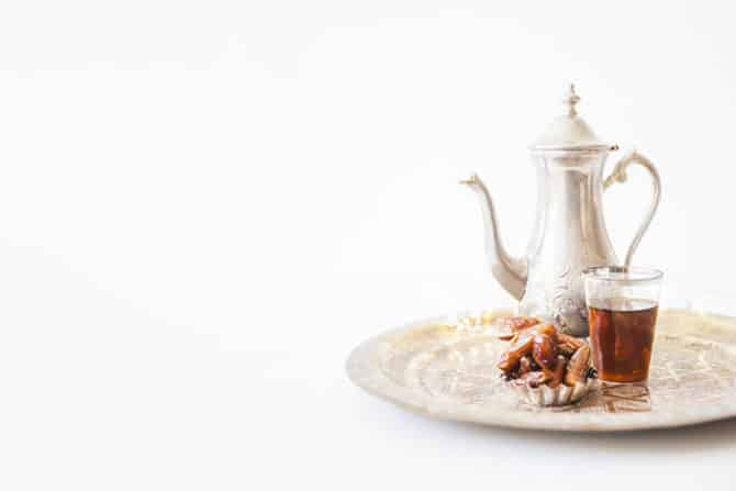 « 5 :2 diet » : un régime proche de la tradition prophétique ?