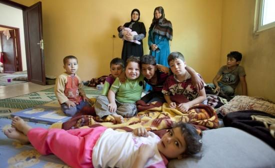 Le destin brisé des enfants syriens, une lueur d'espoir à l'horizon