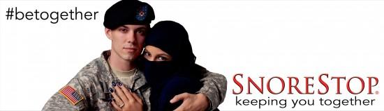 G.I., niqab et ronflements