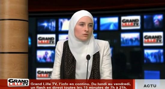 [Video] La meilleure nounou de France à la télévision !