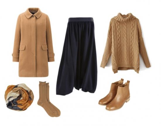 L'hiver en hijab : des tenues mastoura, chaudes et confortables