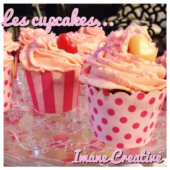 Cupcakes faciles et délicieux