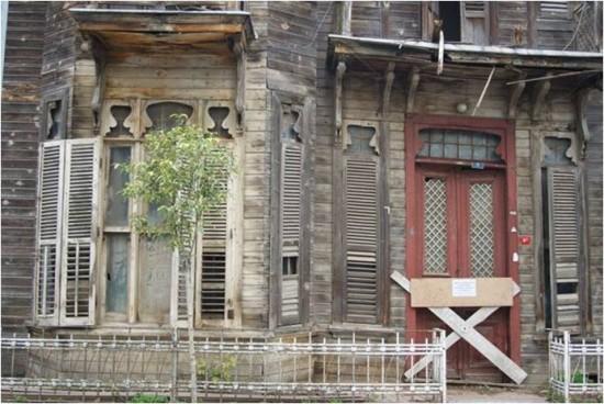 Carnet de voyage #4  –  Büyükada, Turquie