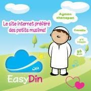 Easydin : la boutique de cadeaux pour les petits muslims