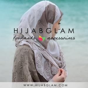 Boutique Hijab Glam…quand qualité, esthétique et choix ne font qu'un !