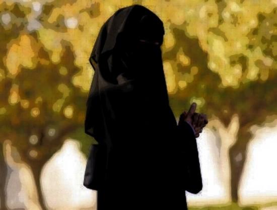 Être musulmane dans une famille antillaise et chrétienne