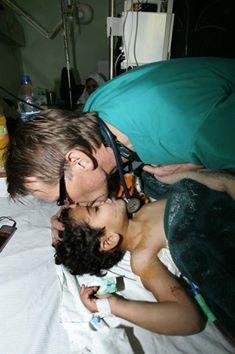 Massacre en Palestine : Témoignage du Docteur Mads Gilbert