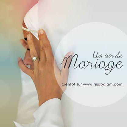 Hijab Glam à la rescousse des mariages modestes