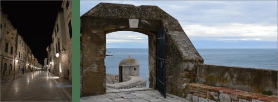 Carnet de voyage #6 –  Dubrovnik, Croatie