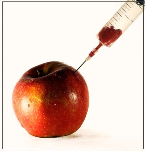 C'est quoi un additif alimentaire ?