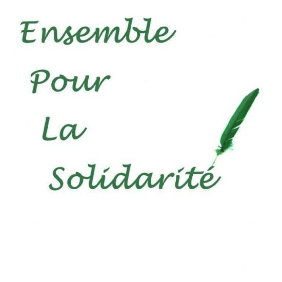 Ensemble pour la solidarité !