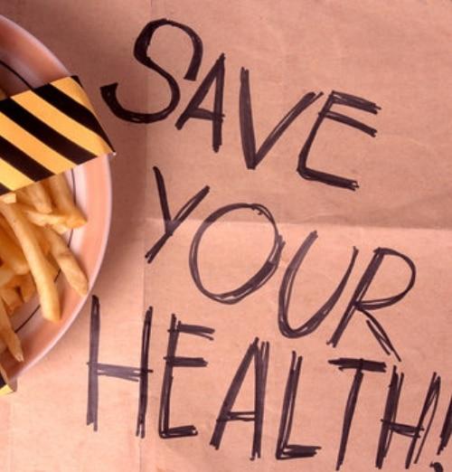 Le danger des additifs alimentaires