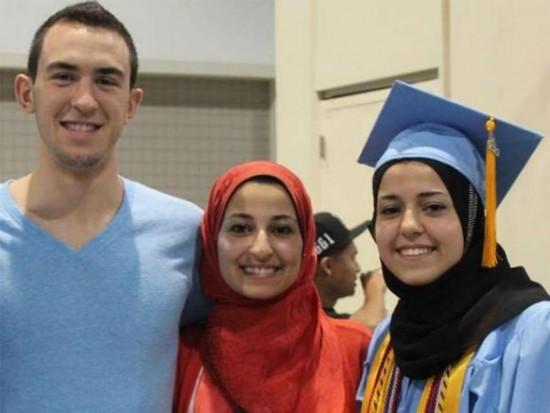 Meurtre islamophobe à Chapel Hill