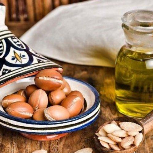 L'huile d'Argan : huile aux 100 vertus
