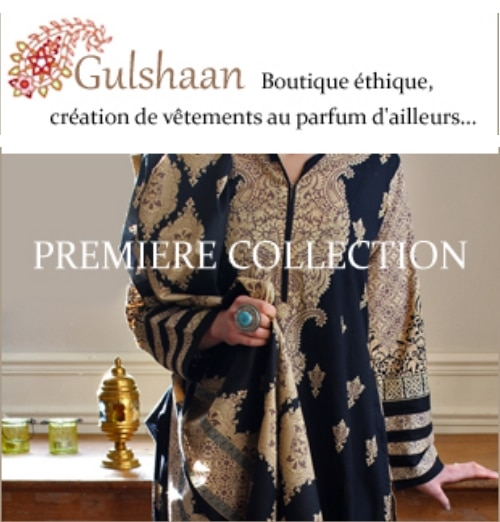 Gulshaan : Prêt à porter indo-pakistanais