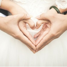 Le mariage fait grossir