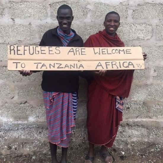 Seriez-vous prêt à aider et accueillir des réfugiés ?