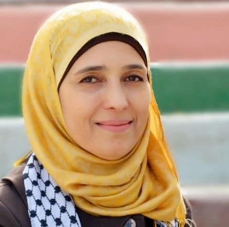 And the winner is: Hanane Al Hroub !