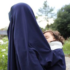 Confections OumK : materner sans se dévoiler