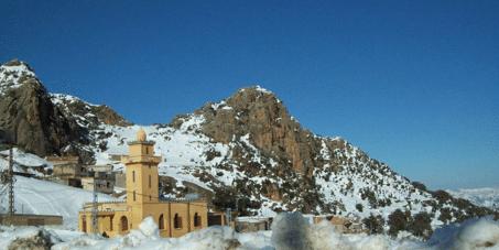 4 mosquées insolites de simplicité