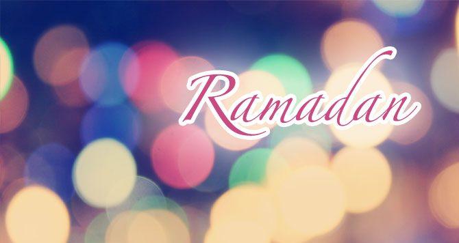 Bienvenue Ramadhan !