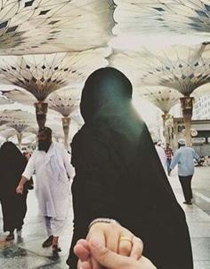 Les 20 plus belles images du Hajj