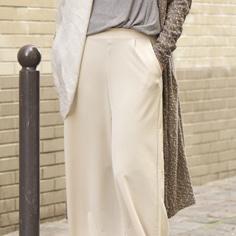 7 pantalons palazzo pour une rentrée culottée